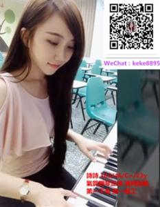 東區叫小姐/台中外送茶:【詩詩】清純漂亮的鋼琴老師,清純甜美正妹 鄰家女孩氣質 肌膚白皙~5.5K